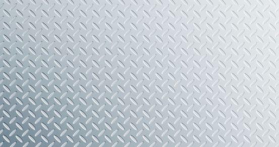 Diamond Plate - Diamond Plate