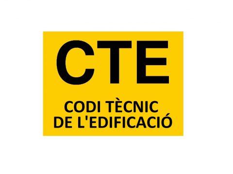 codi tècnic de l'edificació